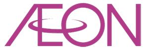 aeon retailer logo