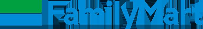Family Mart retailer logo